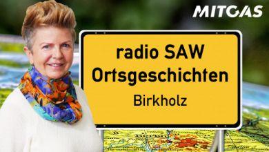 Ortsgeschichte: Birkholz