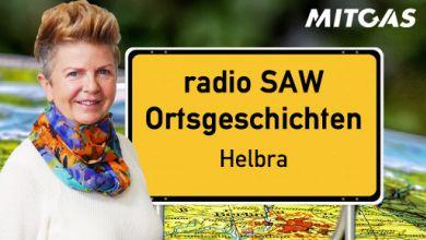 Ortsgeschichten: Helbra