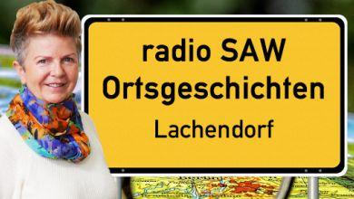 Ortsgeschichten: Lachendorf