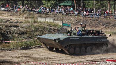 Panzer-Power