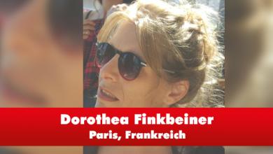 Dorothea Finkbeiner