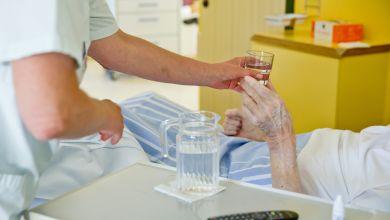 Klinikum Burgenlandkreis insolvent