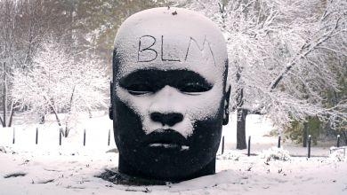 Menschenrechtsbewegung Black Lives Matter