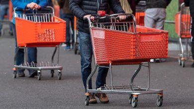 Privatkunden dürfen wieder in niedersächsische Baumärkte