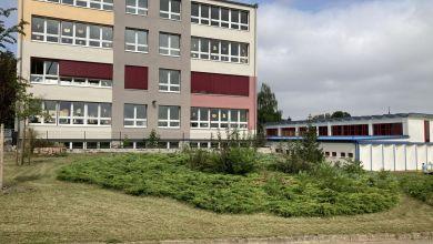 Neue Ganztagsschule in Alsleben