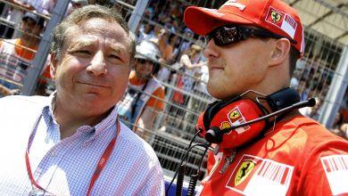 Schumacher-Freund Todt