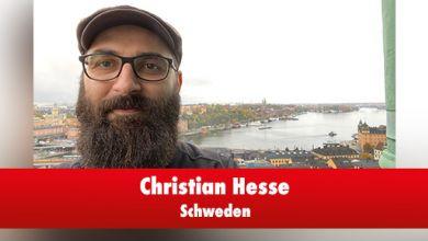 Christian Hesse