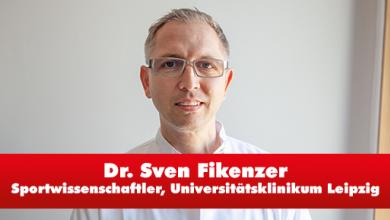Dr, Sven Fikenzer
