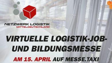 Plakat Tag der Logistik