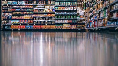 Kaufverhalten im Einzelhandel