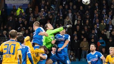 Eintracht Braunschweig, VfL Bochum