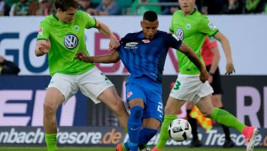 VfL Wolfsburg vs. Eintracht Braunschweig