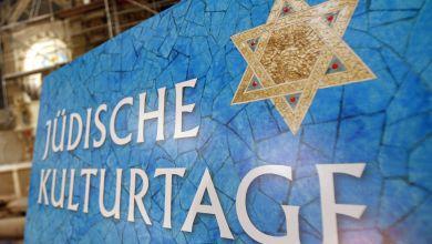 Jüdische Kulturtage Halle
