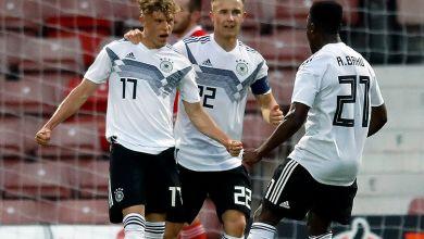 U21 EM-Quali: Wales - Deutschland