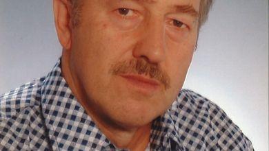 Der Vermisste Hartmut Weiske aus Weißenfels