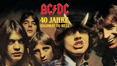 AC/DC: Highway To Hell