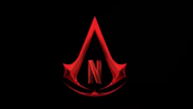 Assassins Creed / Netflix