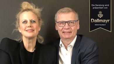 Barbara Schöneberger, Günther Jauch