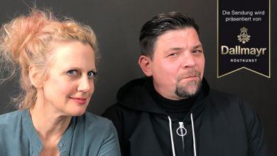 Barbara Schöneberger, Tim Mälzer