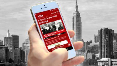 Bon Jovi in New York