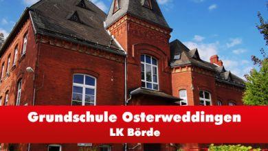 Grundschule Osterweddingen