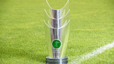 Pokal der dritten Liga