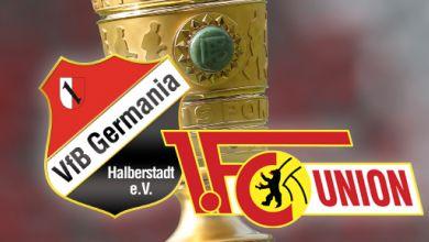 VfB Germania Halberstadt, 1. FC Union Berlin