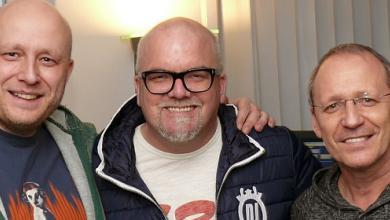 Ingolf Kloss, DJ Ötzi, Scholle