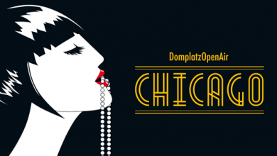 Chicago - Das Domplatz Open Air