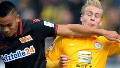 Eintracht Braunschweig vs. Union Berlin