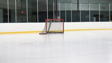 Symbolbild: Eissportstadion