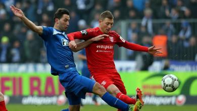 1.FC Magdeburg, Hallescher FC