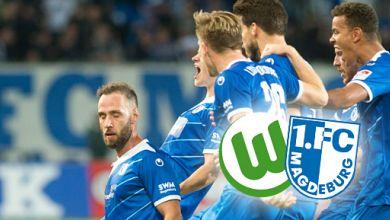 VfL Wolfsburg - 1. FC Magdeburg