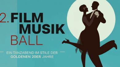 Filmmusikball