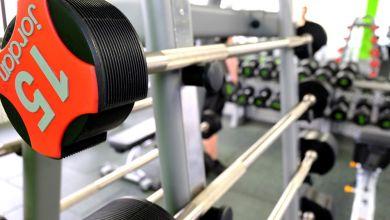 Fitness-Geräte