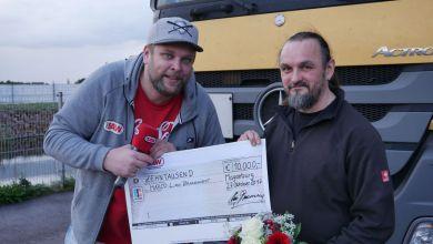 Gewinner Marco, Muckefuck Alex Schmidt