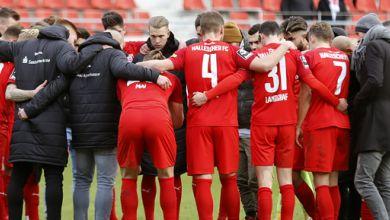 Hallescher FC - FC Ingolstadt
