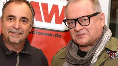 Heinz Rudolf Kunze, Jürgen Karney