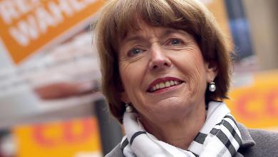 Henriette Reker