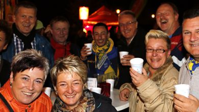 Herbstspiele in Winningen