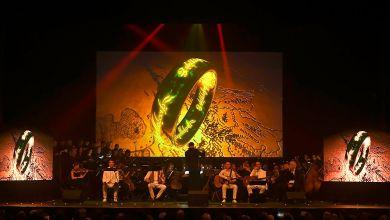 Herr der Ringe - Das Konzert