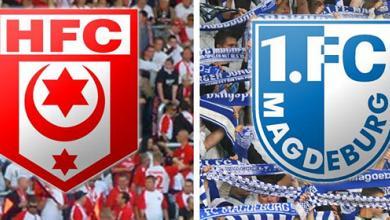Hallescher FC vs. FC Magdeburg
