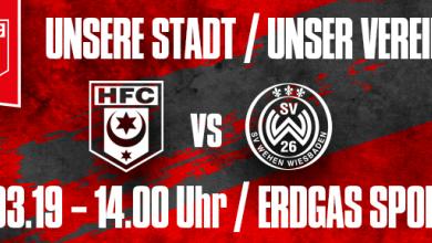 Hallescher FC - SV Wehen Wiesbaden