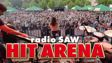 HIT ARENA Bernburg