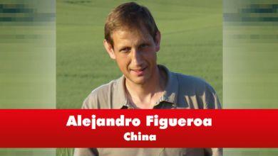 Interview mit Alejandro Figueroa