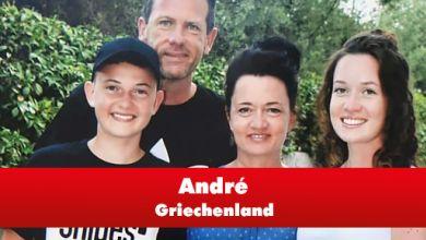 Interview mit André aus Halle