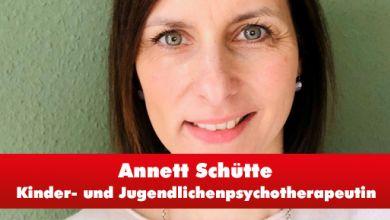 Interview mit Annett Schütte