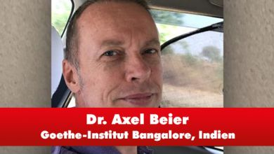 Interview mit Dr. Axel Beier