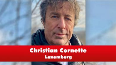 Interview mit Christian Cornette