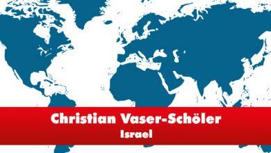 Interview mit Christian Vaser-Schöler